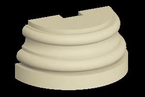 База полуколонны БПК-500