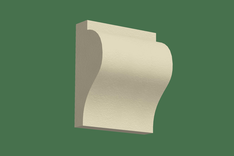 Кронштейн декоративный КР-120/1