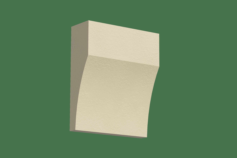 Кронштейн декоративный КР-170/1