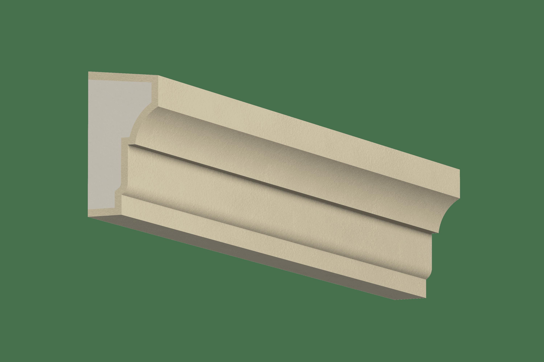 Межэтажный карниз МК-200/3