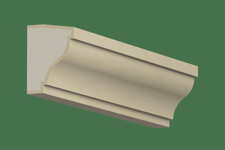 Межэтажный карниз МК-210/3