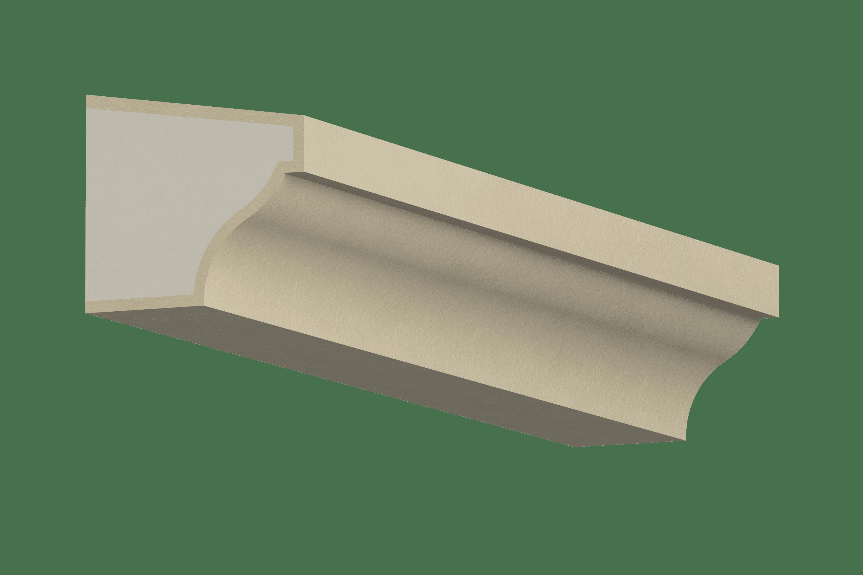 Подоконник декоративный П-100/1