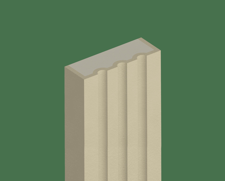 Ствол пилястры СПЛ-150/1