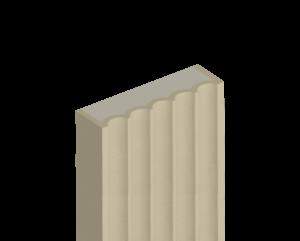 Ствол пилястры СПЛ-175/1