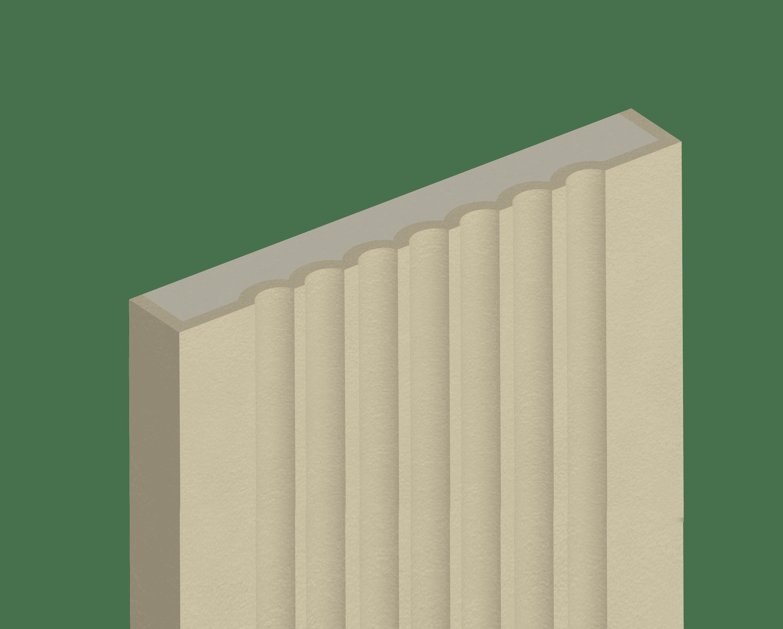 Ствол пилястры СПЛ-380/1