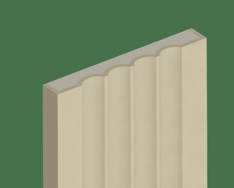 Ствол пилястры СПЛ-420/1