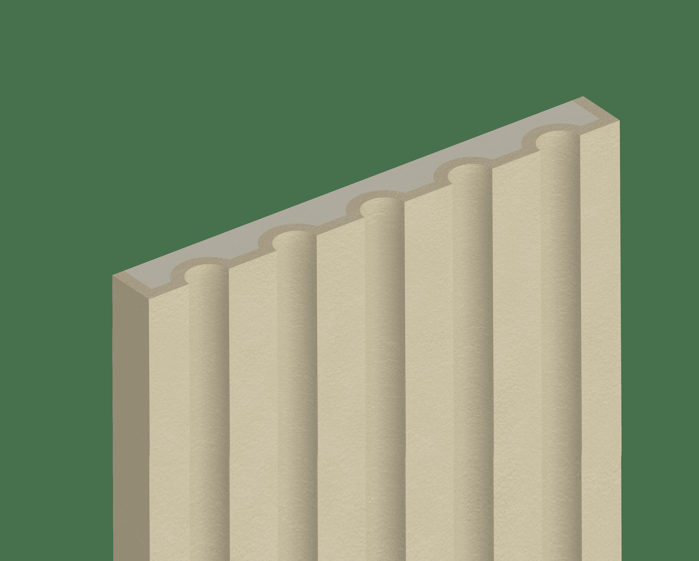 Ствол пилястры СПЛ-450/2