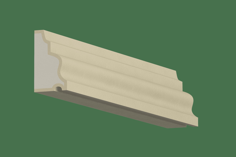 Цокольный карниз ЦК-120/5