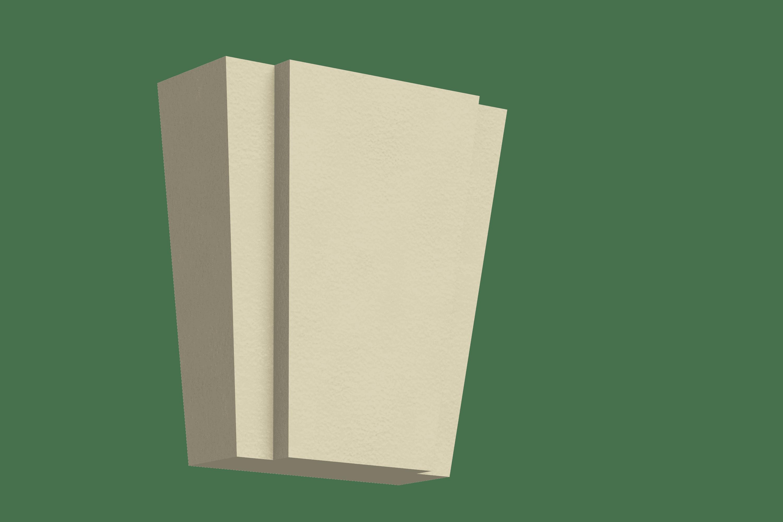 Замковый камень ЗК-200/2