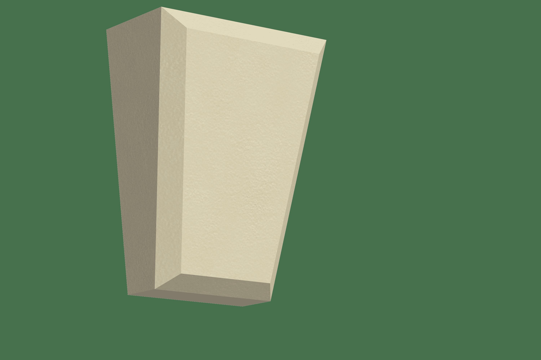 Замковый камень ЗК-305/1