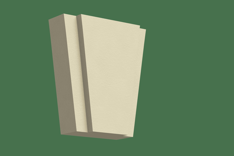 Замковый камень ЗК-305/2