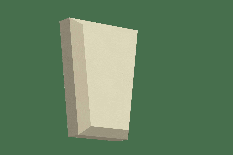 Замковый камень ЗК-310/1