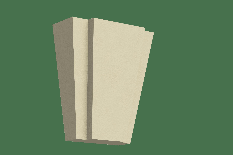 Замковый камень ЗК-350/1