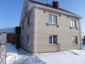 Старый фасад 2